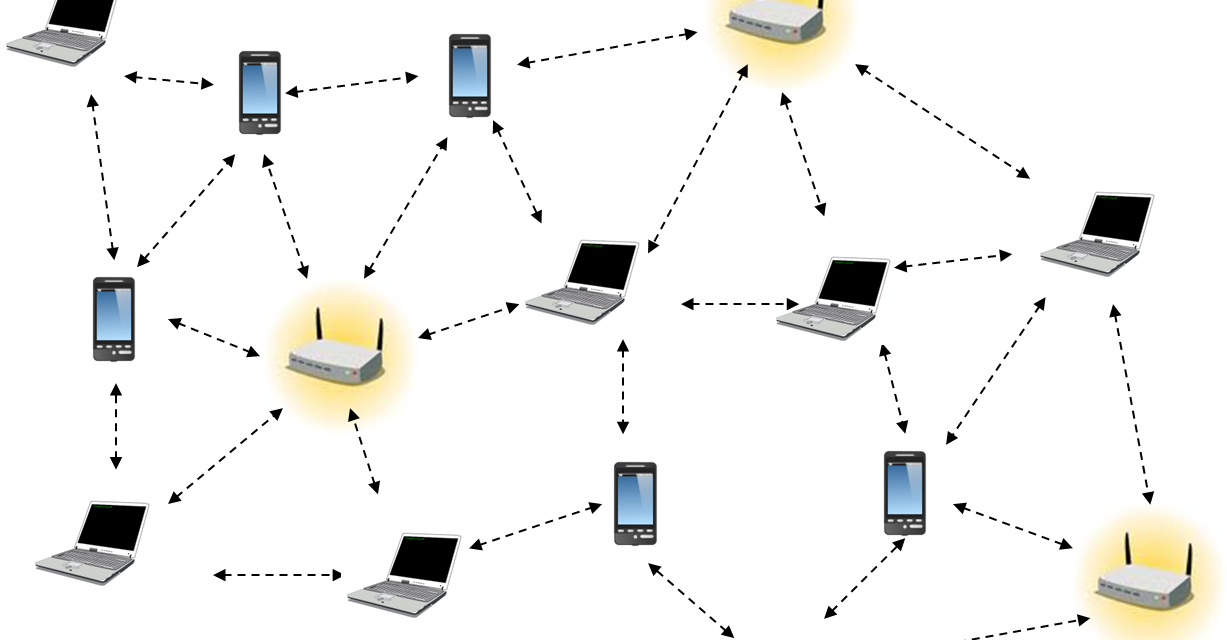 Wireless Network Security Measures For
