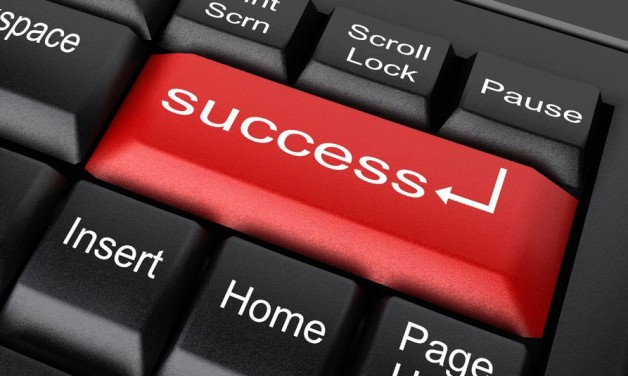The Relation between Web Design and Online Success